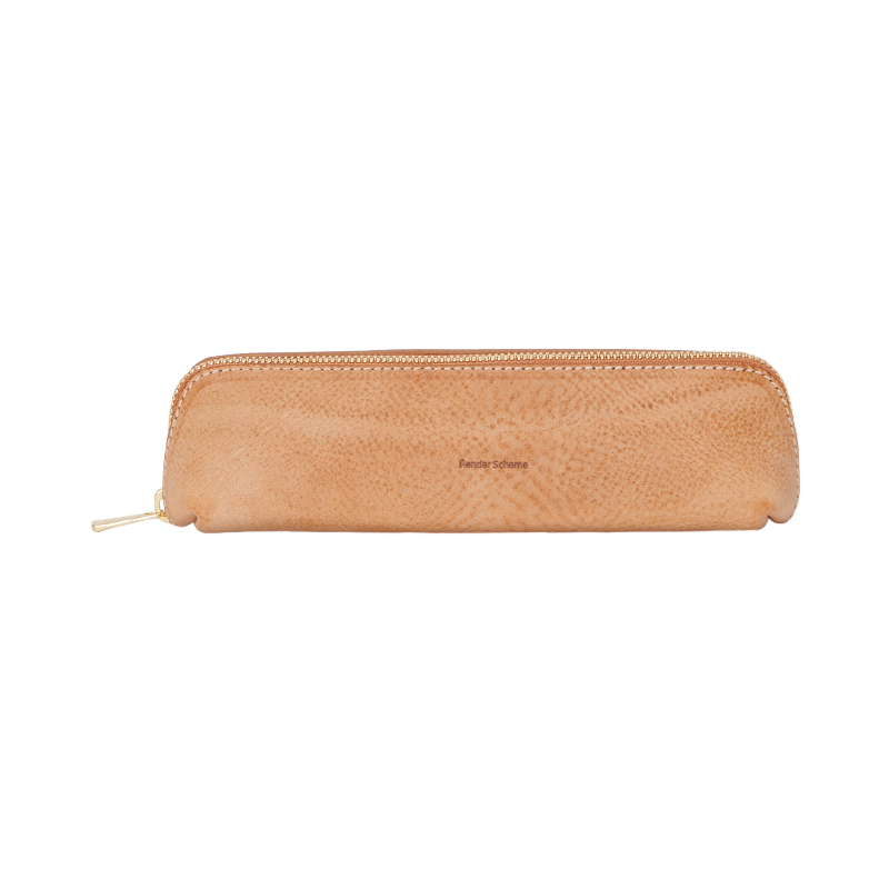 LEAN PEN CASE NATURAL
