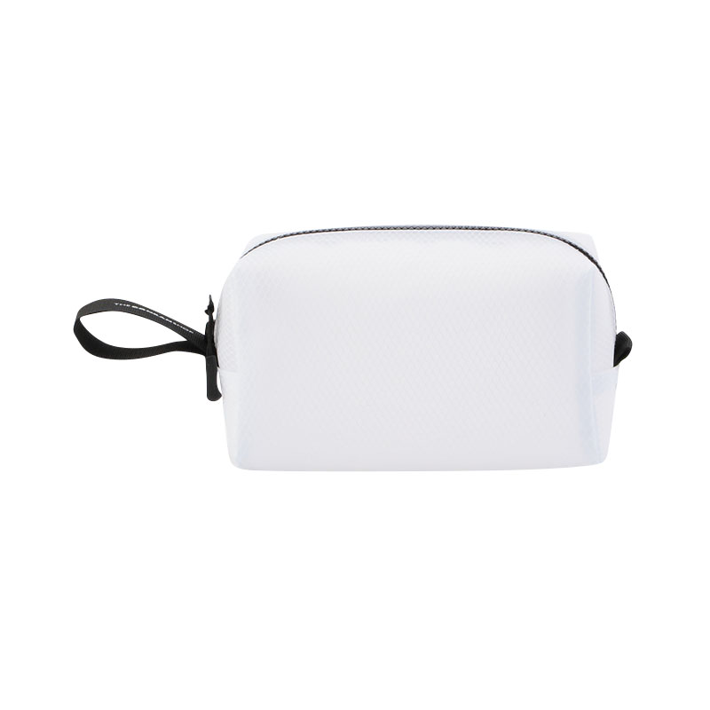 CONRAN ORIGINAL TRANSLUCENT TRAVEL POUCH