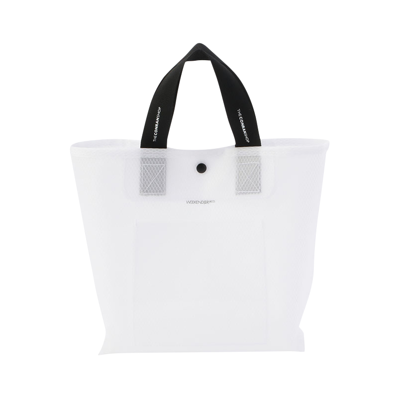 CONRAN ORIGINAL TRANSLUCENT TOTE BAG S