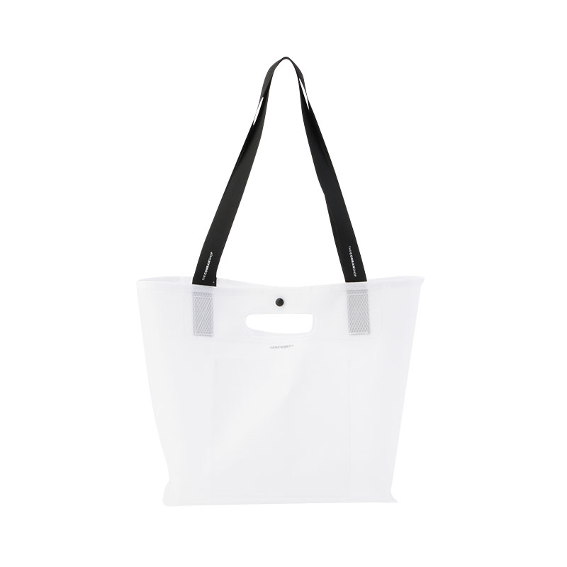 CONRAN ORIGINAL TRANSLUCENT TOTE BAG L