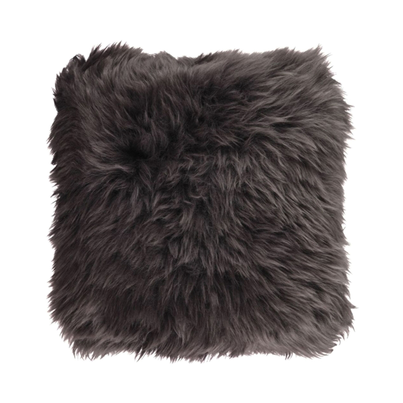 NATURES COLLECTION NEW ZEALAND SHEEPSKIN CC  WALNUT