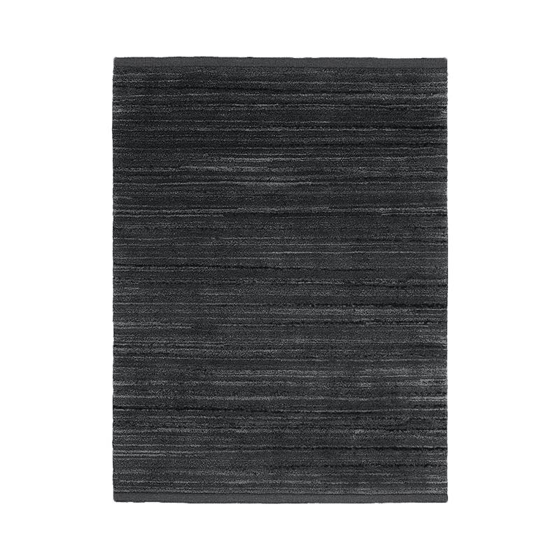 KVADRAT CASCADE RUG 200X300 BLACK