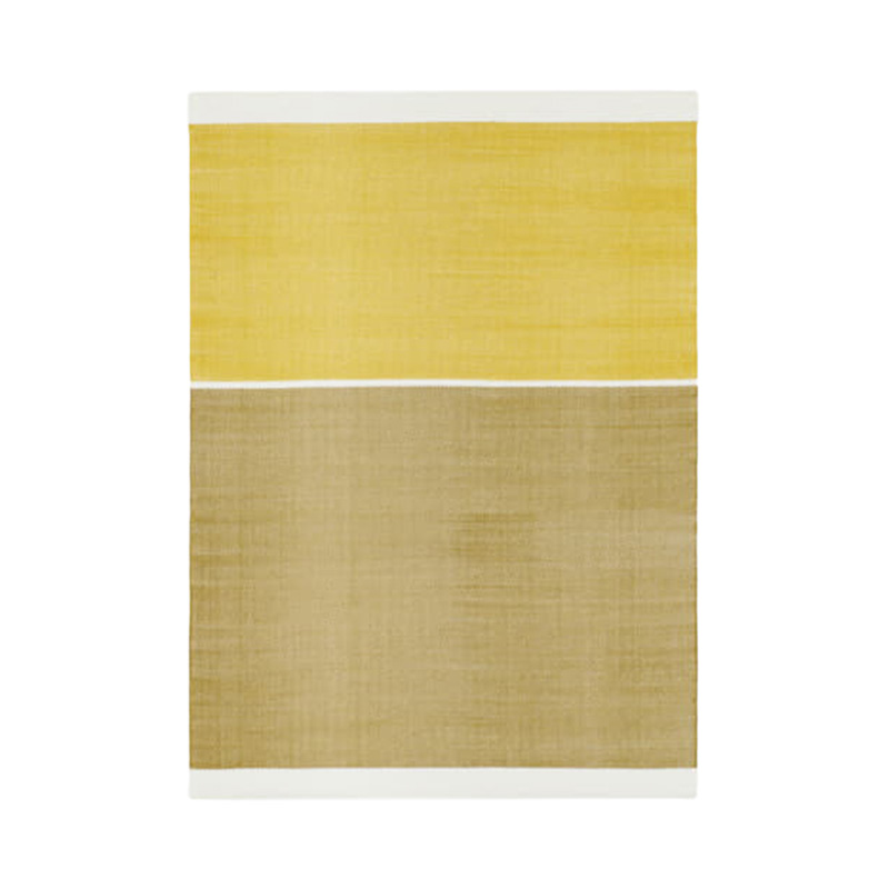 KVADRAT MERGER 200X300 YELLOW