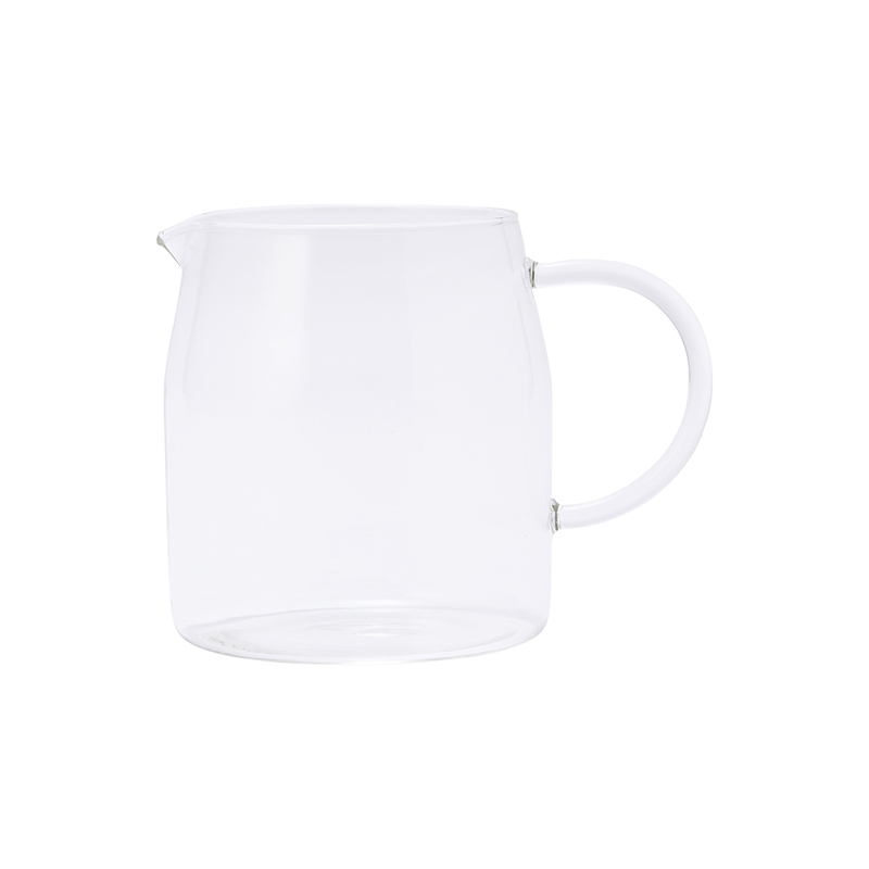 PENGUIN SHORT JUG WITH HANDLE 13CM