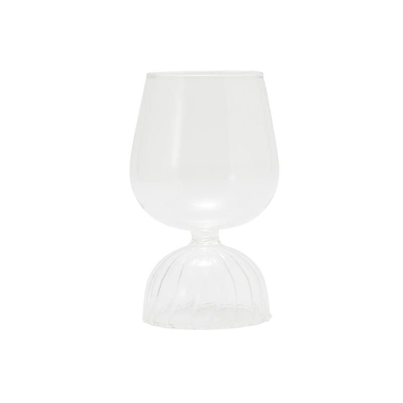 TUTU RED WINES STEMMED GLASS