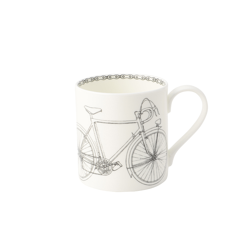 BIGTOMATO / BICYCLE MUG