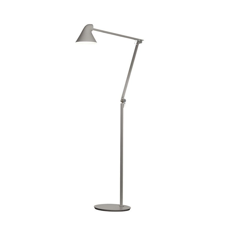 NJP FLOOR LIGHT GREY