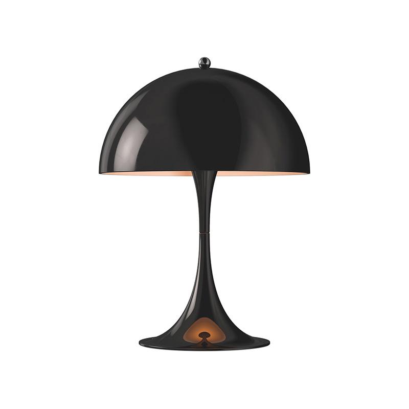PANTHELLA MINI TABLE LAMP BLACK  (Louis Poulsen)