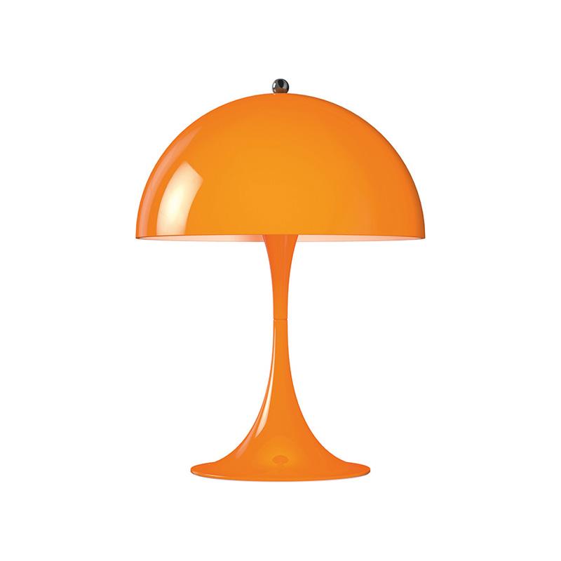 PANTHELLA MINI TABLE LAMP ORANGE  (Louis Poulsen)