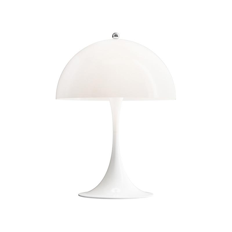 PANTHELLA MINI TABLE LAMP OPAL  (Louis Poulsen)
