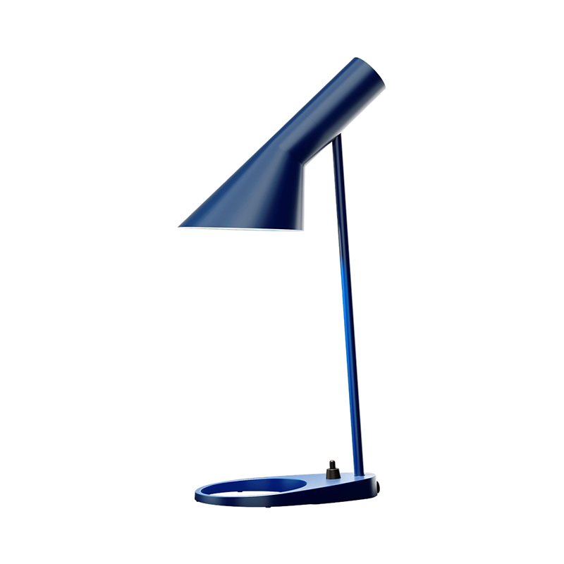 AJ TABLE MINI MIDNIGHT BLUE (Louis Poulsen)