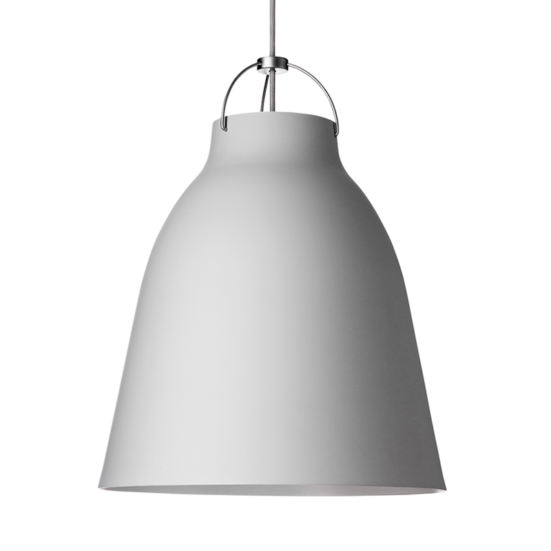 CARAVAGGIO MATT P3 LIGHT GREY25