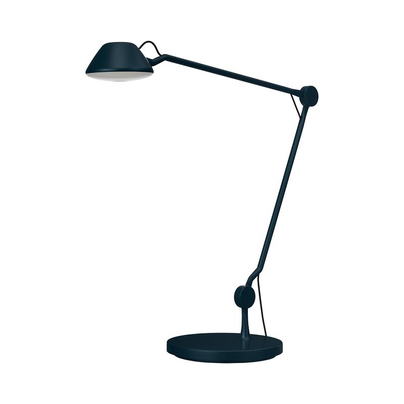 AQ01 TABLE LAMP BLUE