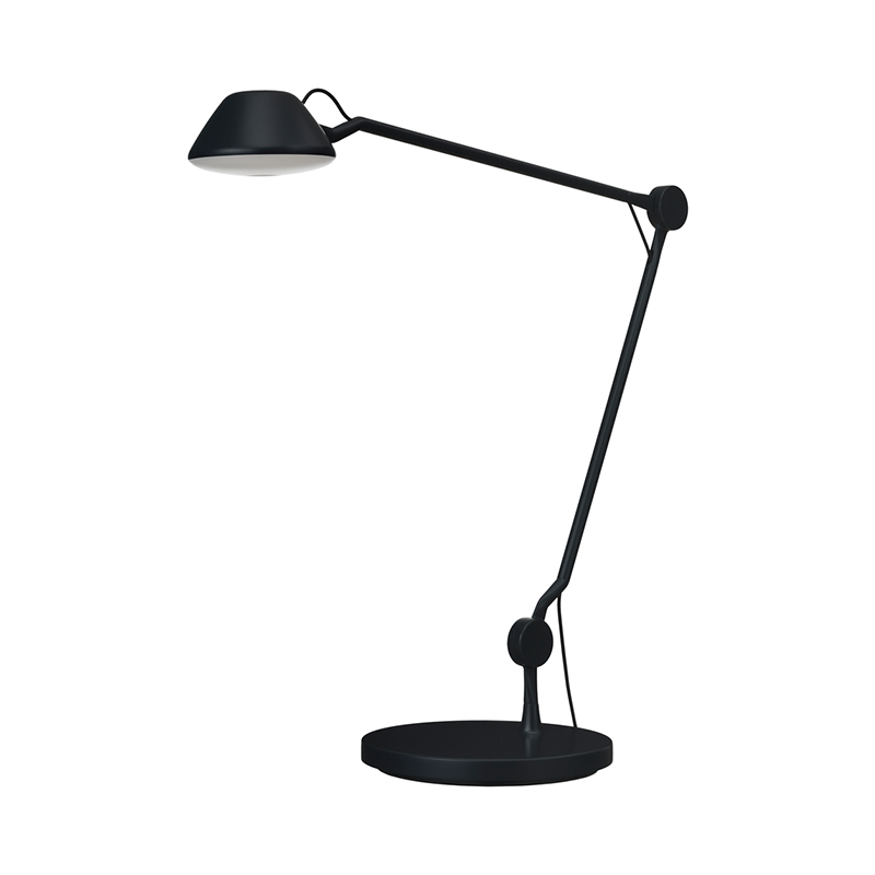 AQ01 TABLE LAMP BLACK
