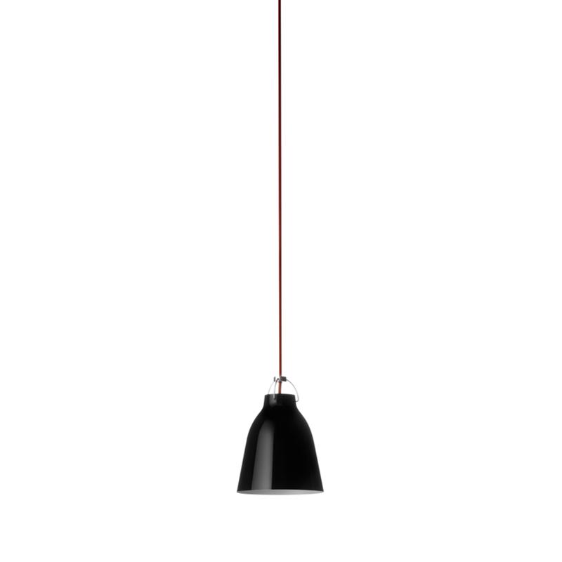 CARAVAGGIO P1 Φ165 BLACK