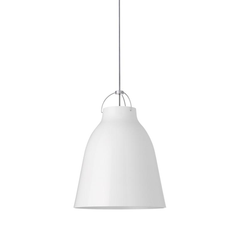 CARAVAGGIO P3 φ400 WHITE