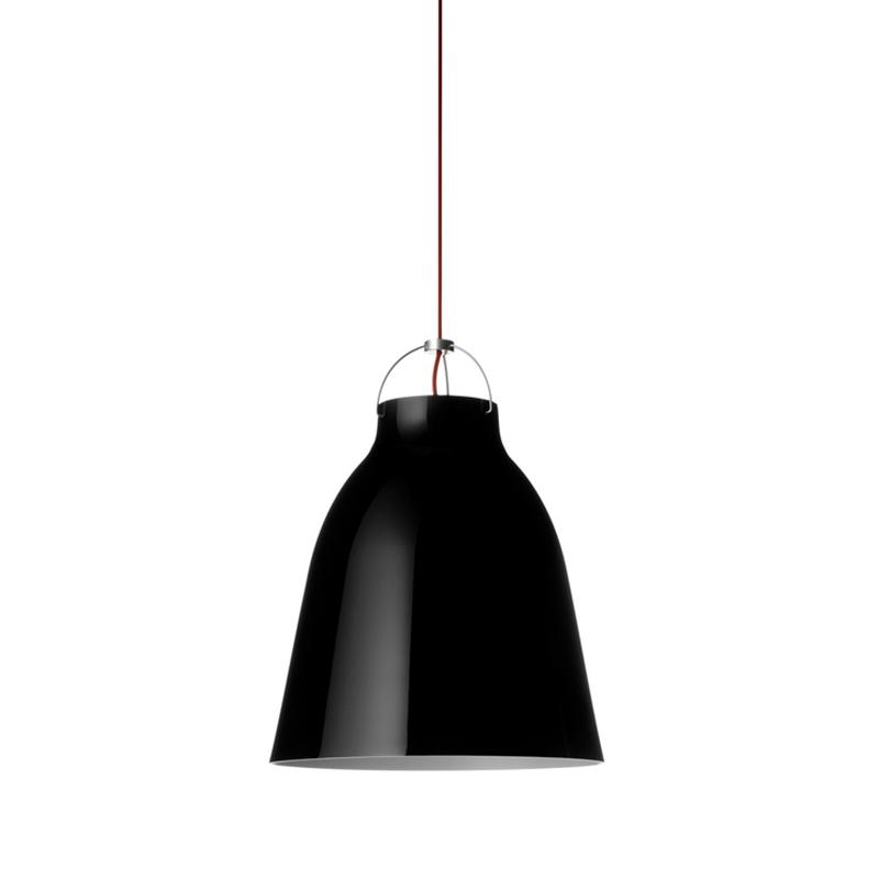 CARAVAGGIO P3 Φ400 BLACK