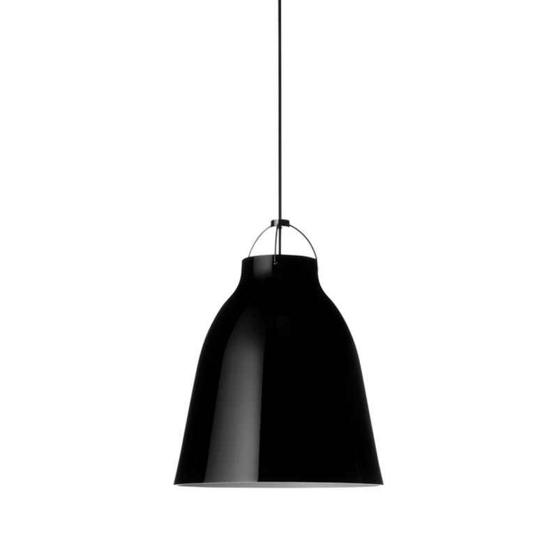 CARAVAGGIO P3 Φ400 BLACK BLACK