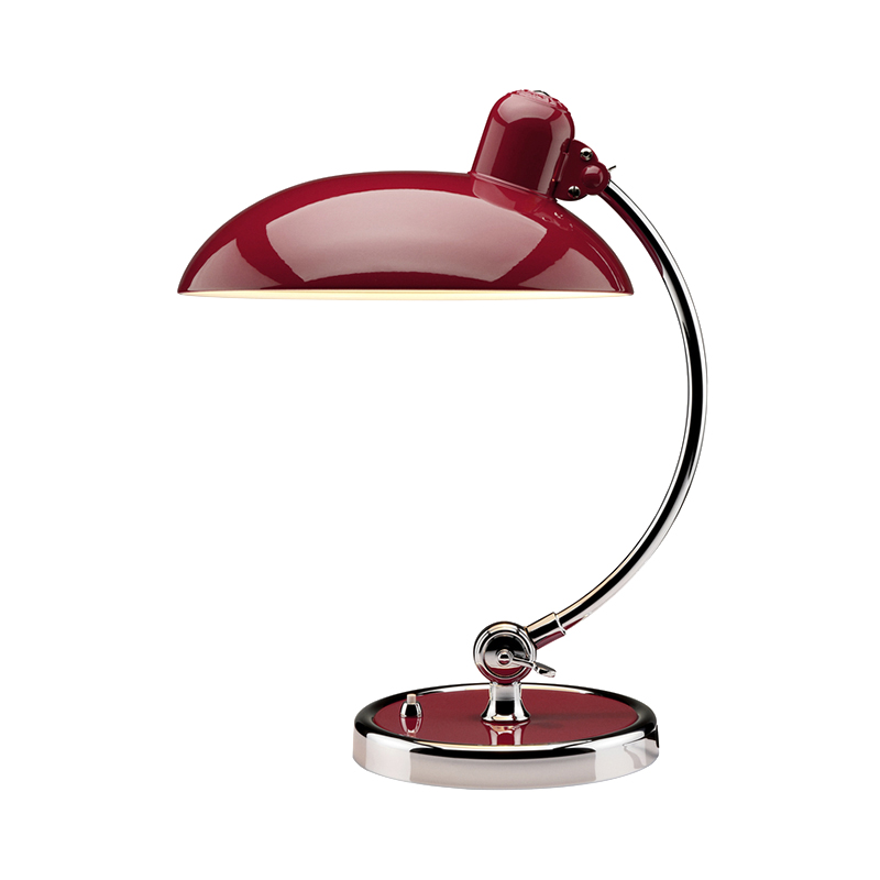 KAISER IDELL 6631T LUXUS RUBY RED