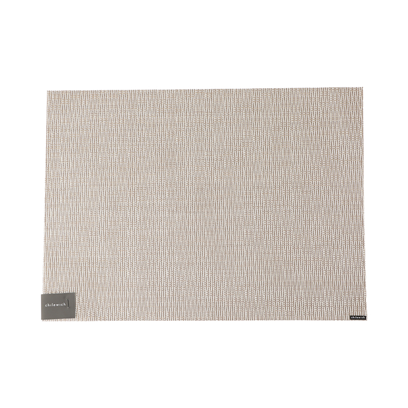 WHISTLE PLACEMAT DRIFTWOOD