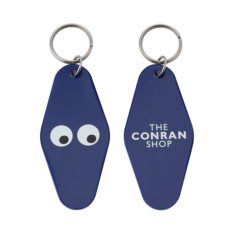 CONRAN EYEBALL KEYRING