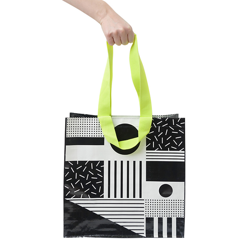 HERD TOTE BAG THE MONO SMALL