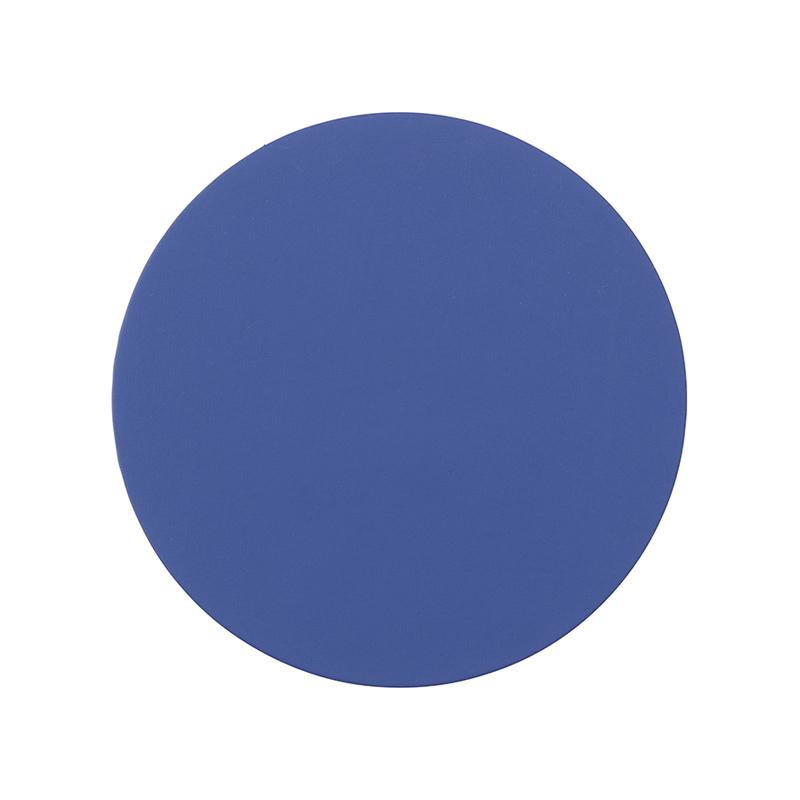 RUCA ROUND SINGLE COASTER CONRAN BLUE