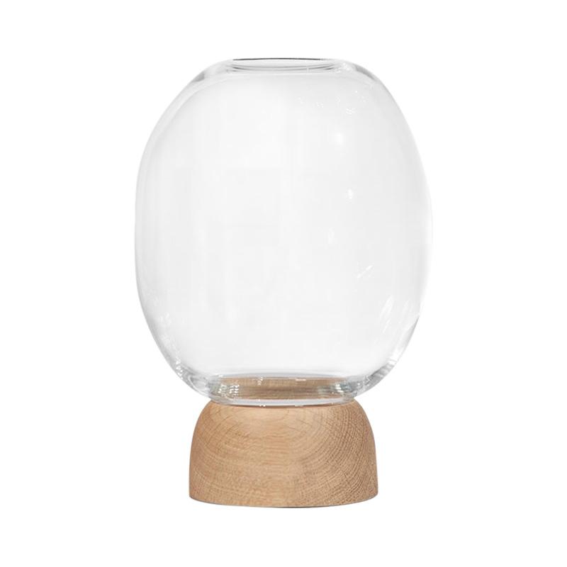 PORCINI OAKCLEAR GLASS