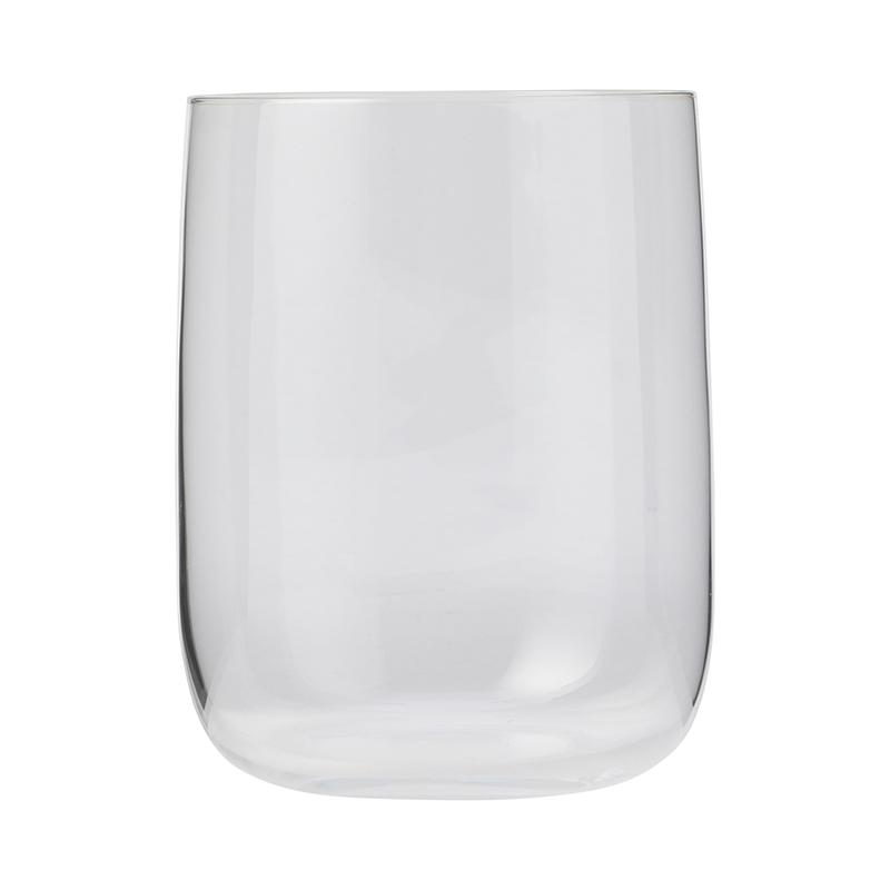 LSA BOROUGH BAR GLASS CLEAR 625ml
