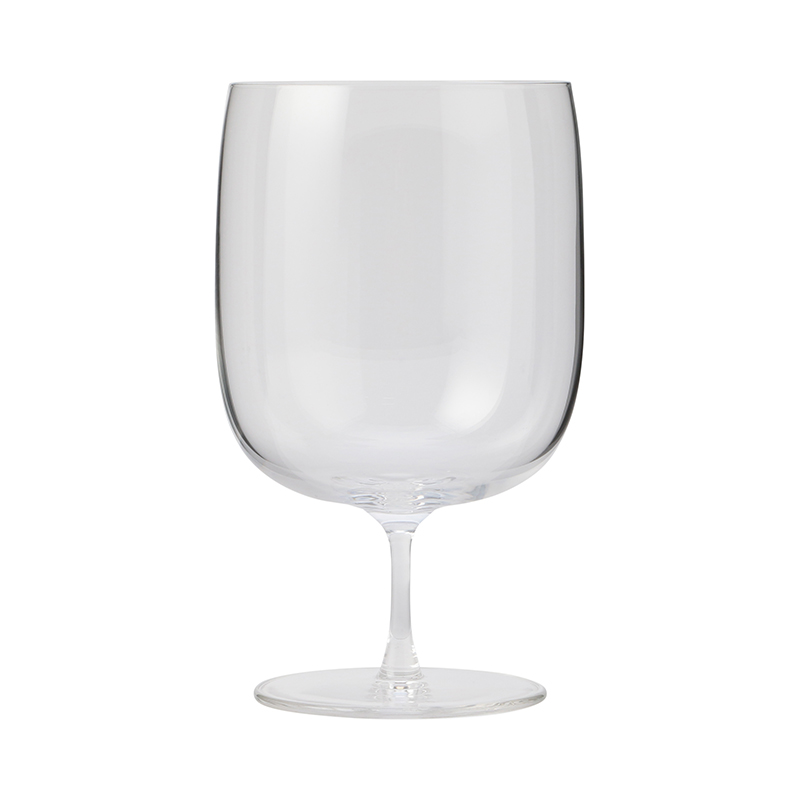 LSA BOROUGH CRAFT BEER GLASS CLEAR 625ml
