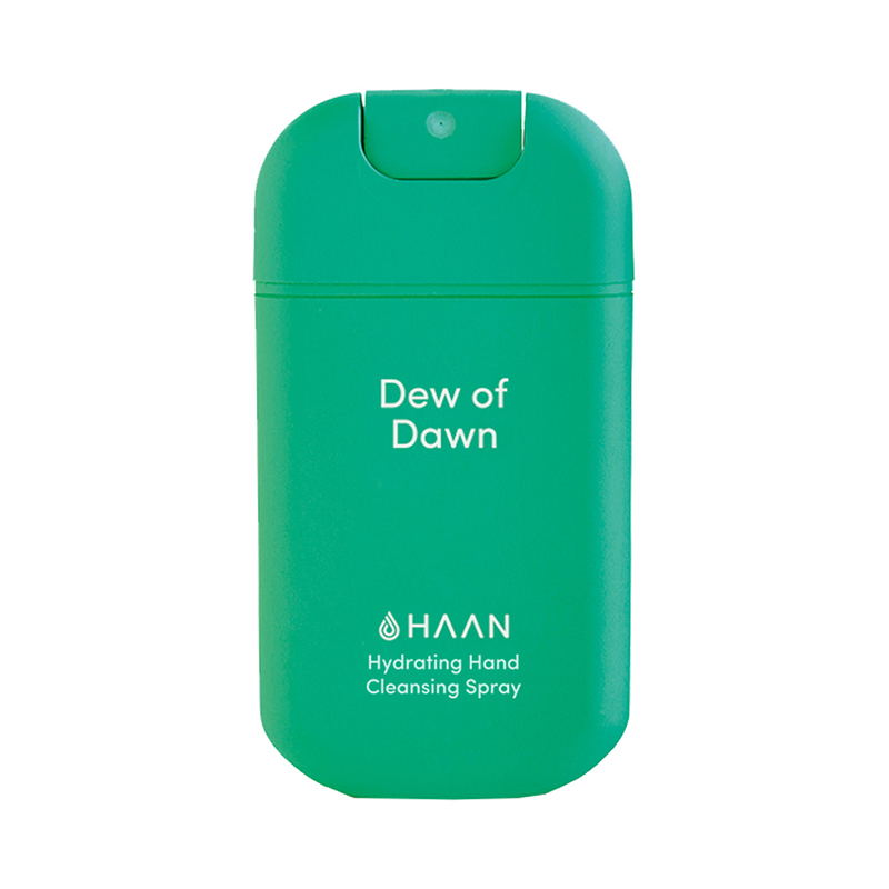 HAAN HAND CLEANSERY SPRAY DEW OF DAWN