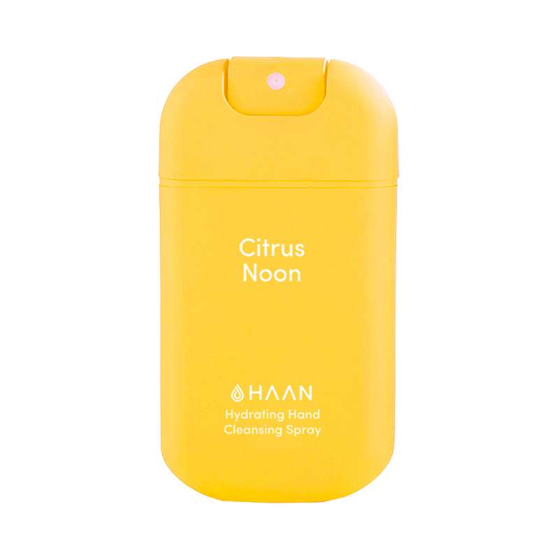 HAAN HAND CLEANSERY SPRAY CITRUS NOON