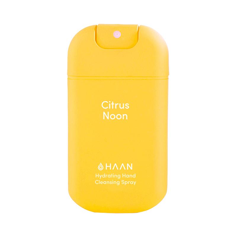 HAAN HAND CLEANSERY SPRAY CITRUS NOON