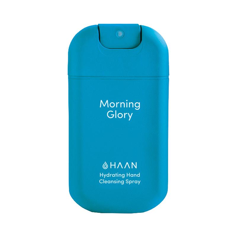 HAAN HAND CLEANSERY SPRAY MORNIG GLORY