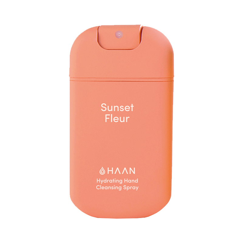 HAAN HAND CLEANSERY SPRAY SUNSET FLEUR