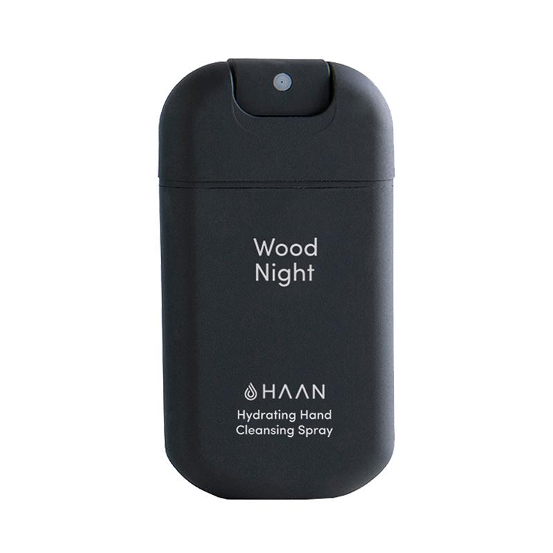 HAAN HAND CLEANSERY SPRAY WOOD NIGHT R