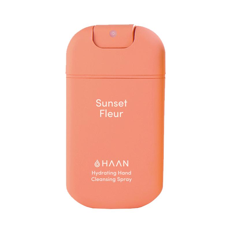 HAAN HAND CLEANSERY SPRAY SUNSET FLEUR R