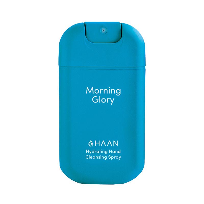 HAAN HAND CLEANSERY SPRAY MORNIG GLORY R