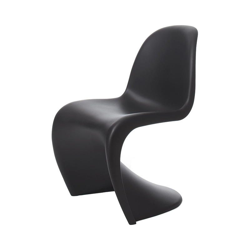PANTON CHAIR BASIC DARK