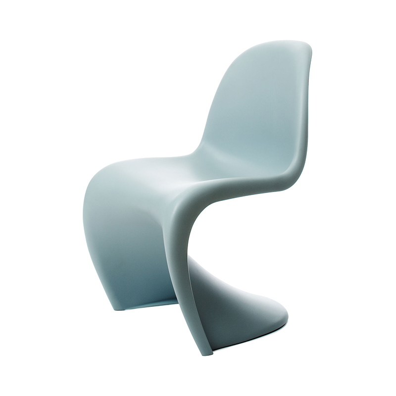 PANTON CHAIR ICE GREY