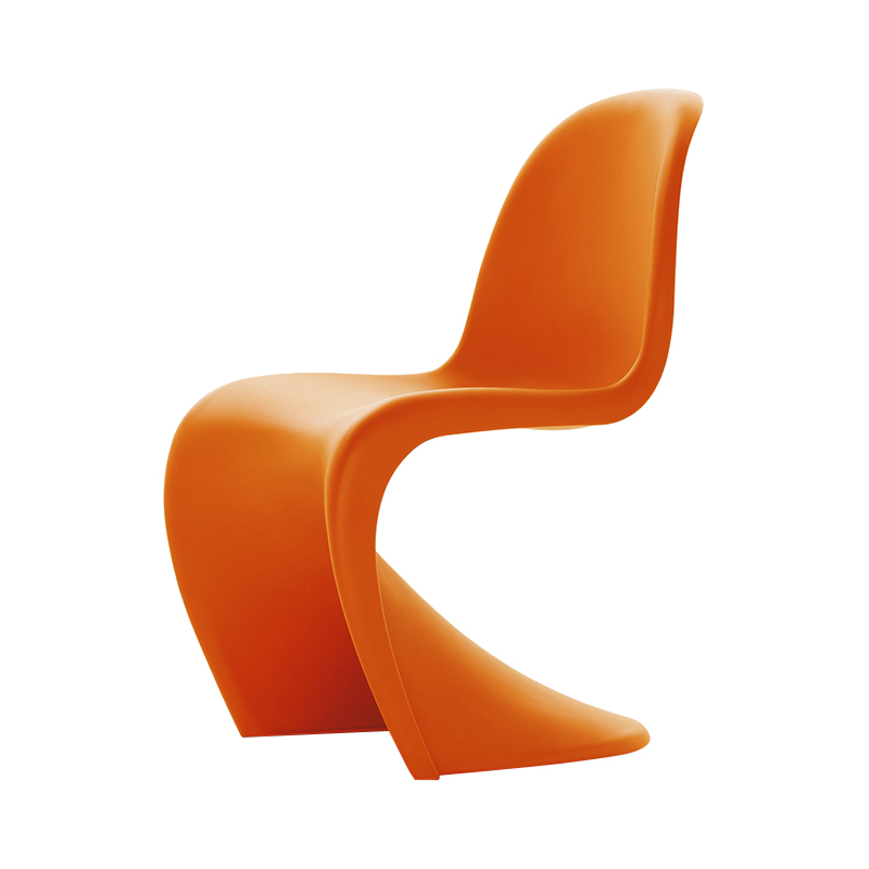 PANTON CHAIR TANGERINE