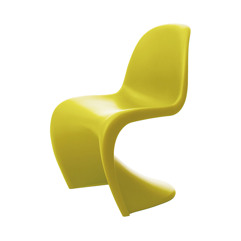 PANTON CHAIR CHARTEUSE