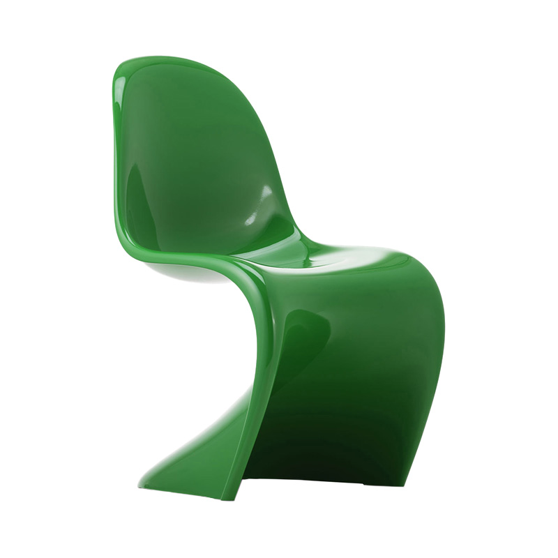 PANTON CHAIR CLASSIC GREEN