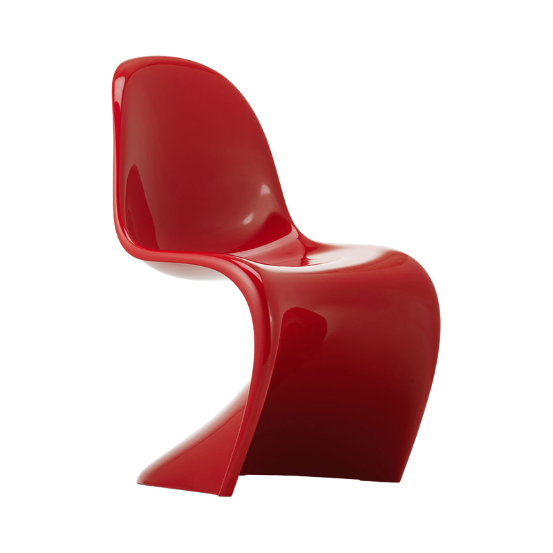 PANTON CHAIR CLASSIC /RED