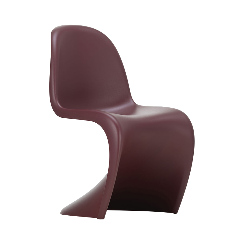 PANTON CHAIR BORDEUX