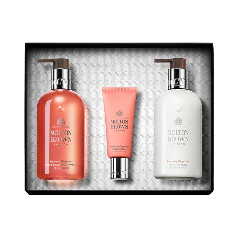 MOLTON BROWN GINGERLILY HAND KIT