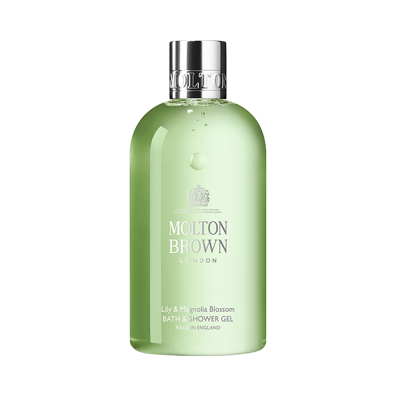 MOLTON BROWN LILY&MAGNOLIA BLOSSOM BATH&SHOWER GEL