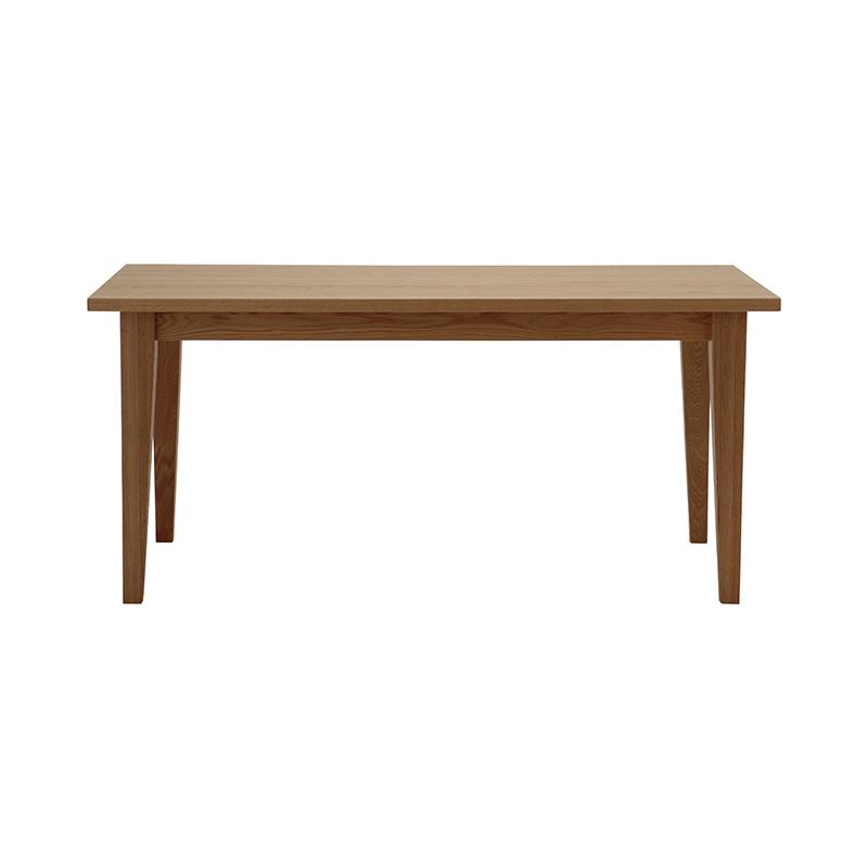 BYO TABLE A LEG 160X85 OAK URETHANE