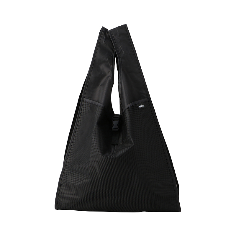NAHE SHOPPER BLACK