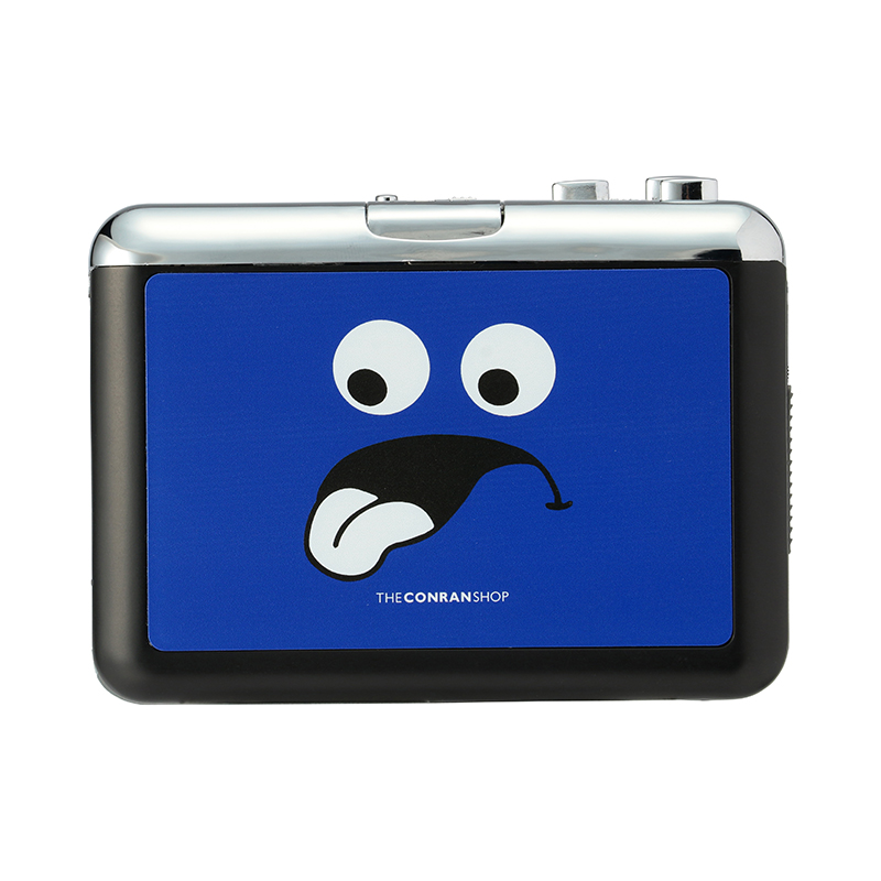 USB CASSETTE PLAYER MILEY